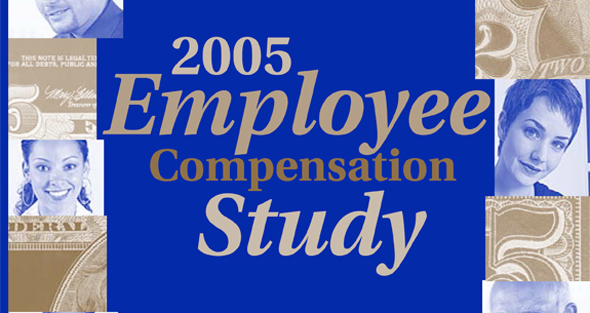 2005 Employee Compensation Study