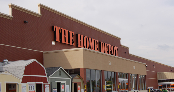 Home Depot Taps into Oil Boom | Hardware Retailing