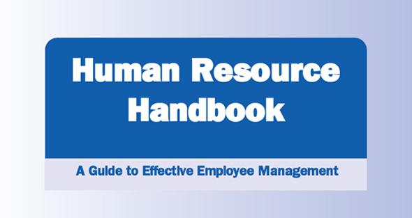 Human Resources Handbook