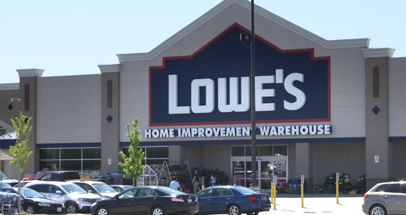 Lowe's Announces New Leadership Structure