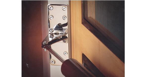 Door Jamb Reinforcer  sc 1 st  Hardware Retailing & Door Jamb Reinforcer | Hardware Retailing