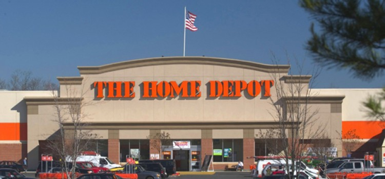 Home Depot Reports Continued Growth in 2016
