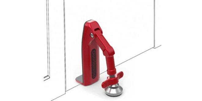 Security Door Jam  sc 1 st  Hardware Retailing & Security Door Jam | Hardware Retailing