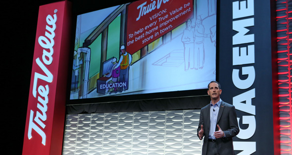 True Value Provides Details of New Strategic Plan at 2014 Fall Reunion