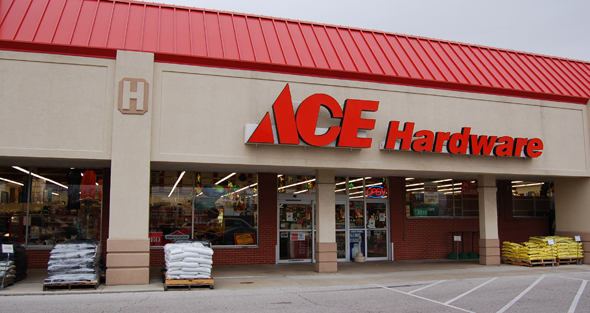 Ace Hardware SMS promotions