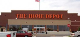 Home Depot Reports Strong Quarterly Sales