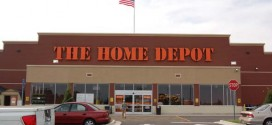Home Depot Using Hydrogen Energy at Stores