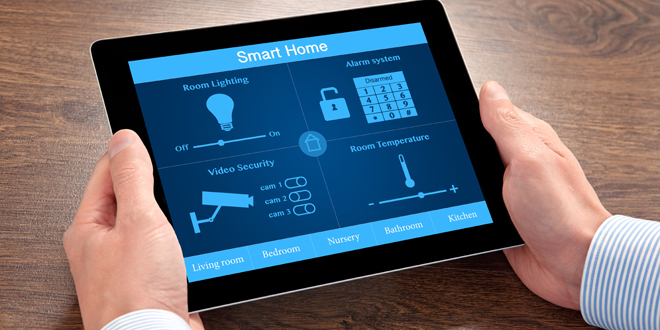 Smart Home Options lowe's partnership provides more smart-home options |  hardware