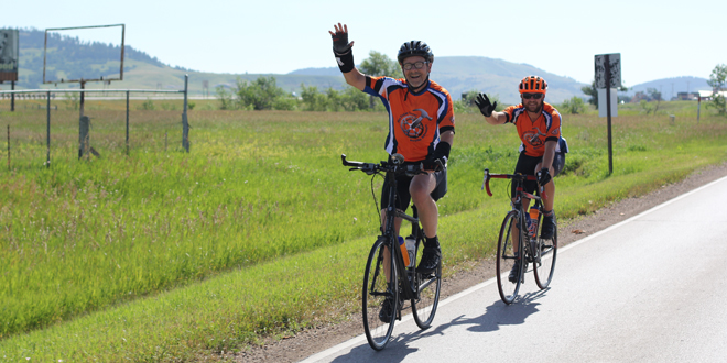 NRHA to Fund Fuller Center Projects Along Bike Route