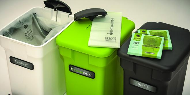 indoor compost bin hardware retailing. Black Bedroom Furniture Sets. Home Design Ideas