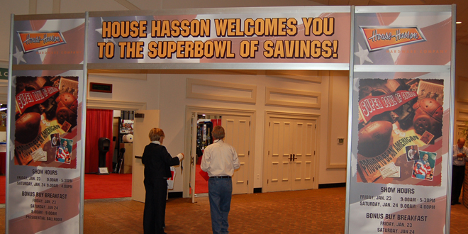 House-Hasson Buys Long-Lewis Hardware