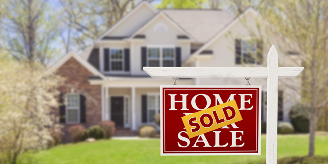 June Home Sales Set Best Pace Since 2007