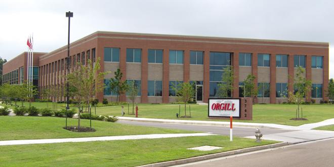 Orgill Opens New Distribution Center