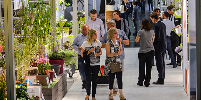 International Garden Fair to Open in September