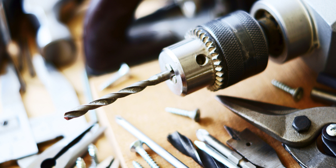 Hand and Power Tool Selling Guide