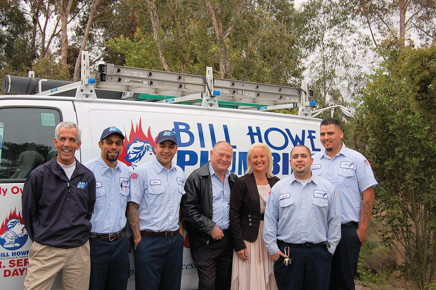 bill moments national tech hvac plumbing howe uwaatqht day i