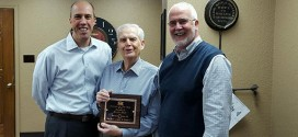 Blish-Mize Co. Awarded Supplier of the Year