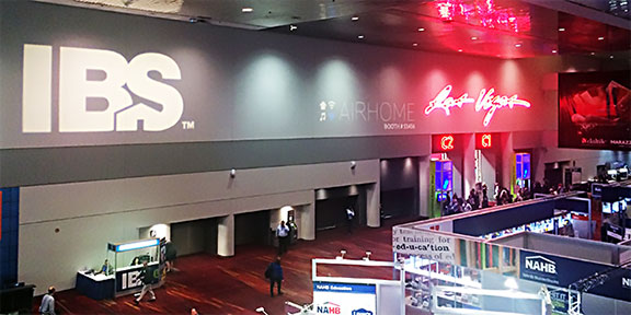Home Builders And Designers Gather In Las Vegas Hardware
