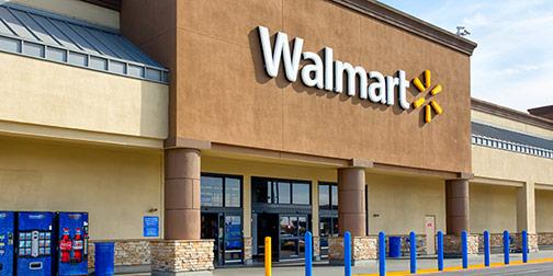 Walmart to Cut 1,000 Corporate Jobs