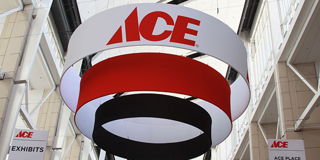 Ace's New Wholesale Chief Talks Mergers, Expansion, 'Growing Pains'