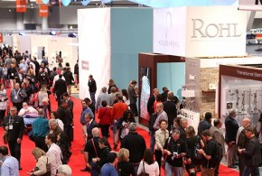 Trends Seen at Kitchen & Bath Industry Show