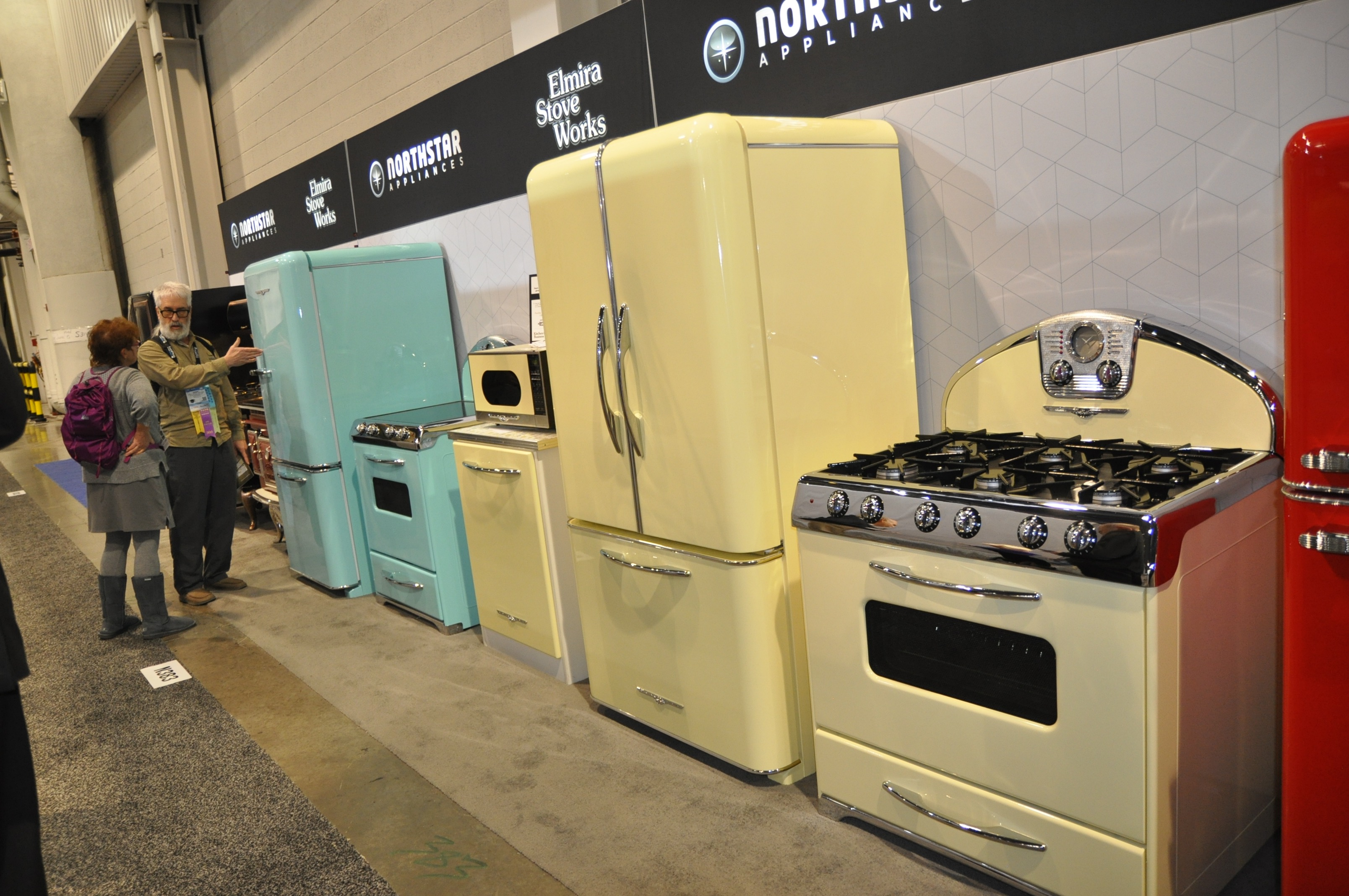Uncategorized Elmira Appliances Kitchen trends seen at kitchen bath industry show hardware retailing whether its a small addition like new toilet or bathroom vanity an entire remodel including appliances ca