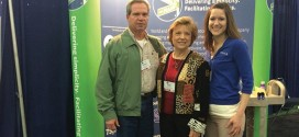 Catching Up With NRHA Friends in Houston