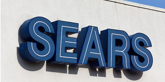 Sears Planning $1B in Cost Cuts