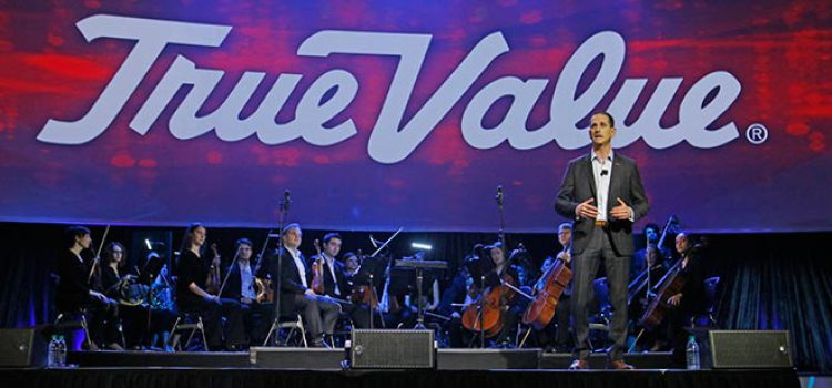 True Value Shareholders Vote to Proceed With Sale