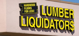 Ex-Lowe's Exec: Focus Is 'Growth and Profitability' for Lumber Liquidators