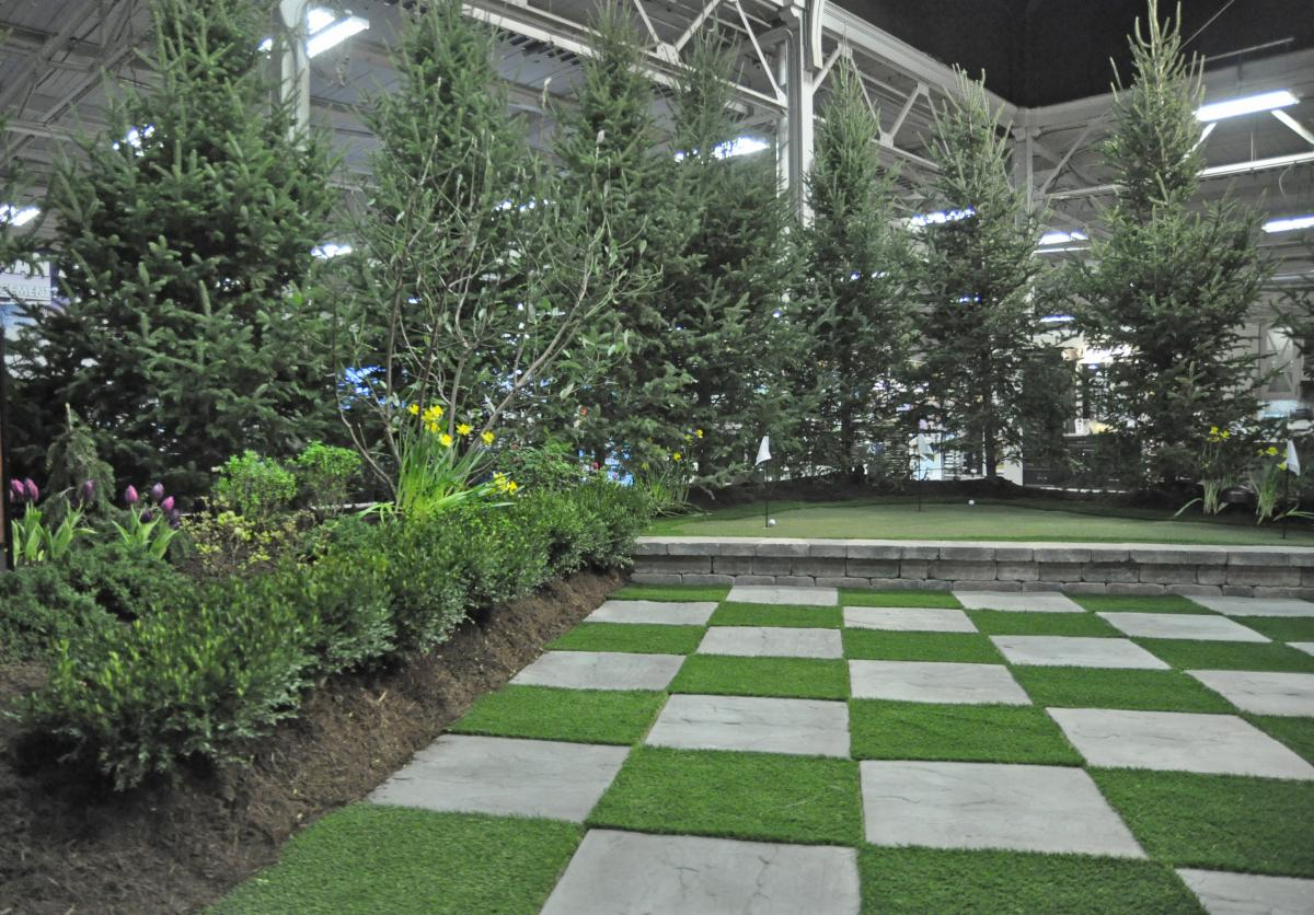 Indianapolis Flower And Patio Show   Indianapolis Home And Garden Show Home  Design