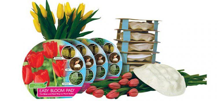 Garden Bulb Pad
