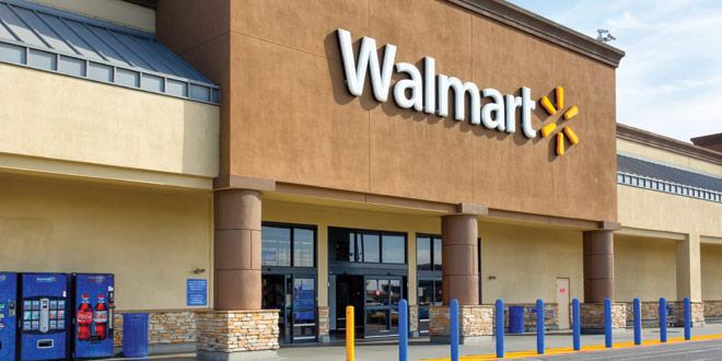Walmart's Plans: Cut Store Openings, Focus Online