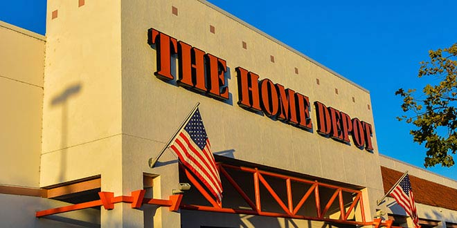 Home Depot Has 'Stronger Than Expected' First Quarter