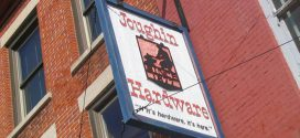 Store Tied to More Than a Century of Community Memories