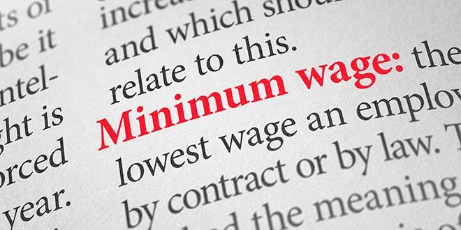 Retailer: 'Don't Panic; Plan' for Minimum Wage Hikes
