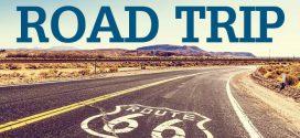 2016 Route 66 Road Trip
