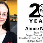 Aimee Nichols