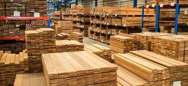Lumber Prices Rise After Hurricanes, Political Deadlock