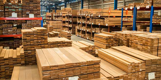 Ways to Boost Lumber Sales This Spring
