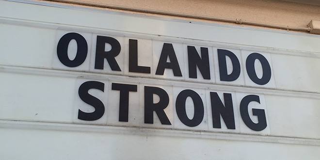 Hardware Store Unites Businesses After Orlando Shooting
