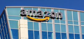 Is Amazon on Its Way to Becoming the Biggest U.S. Company?