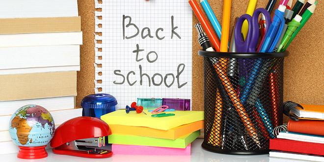 Promotions driving more back to school sales hardware retailing