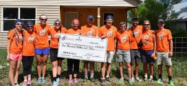 NRHA Supports Fuller Center Volunteer Efforts