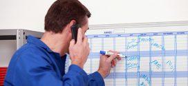 Walmart Tests Fixed Employee Scheduling