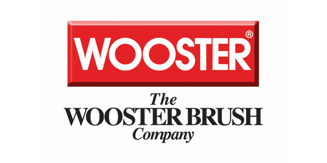 The Wooster Brush Company
