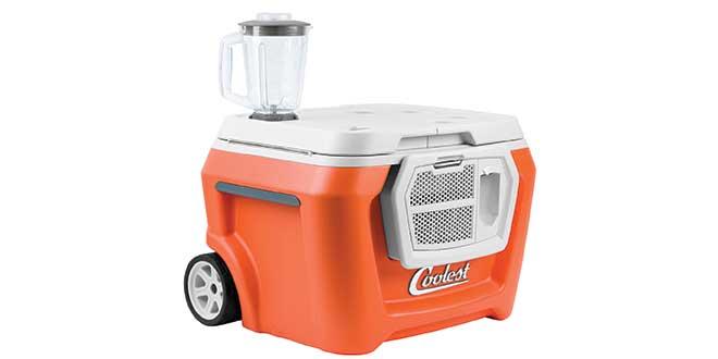 Multi-Use Cooler