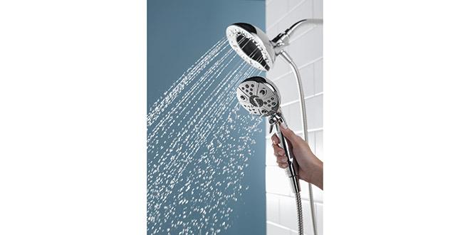 Hand Shower Combo