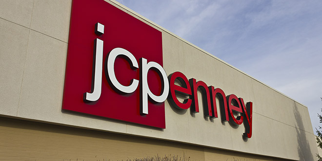 J.C. Penney Sees More Opportunities in Home Improvement