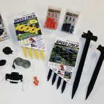Tie-Down Stakes Product Line